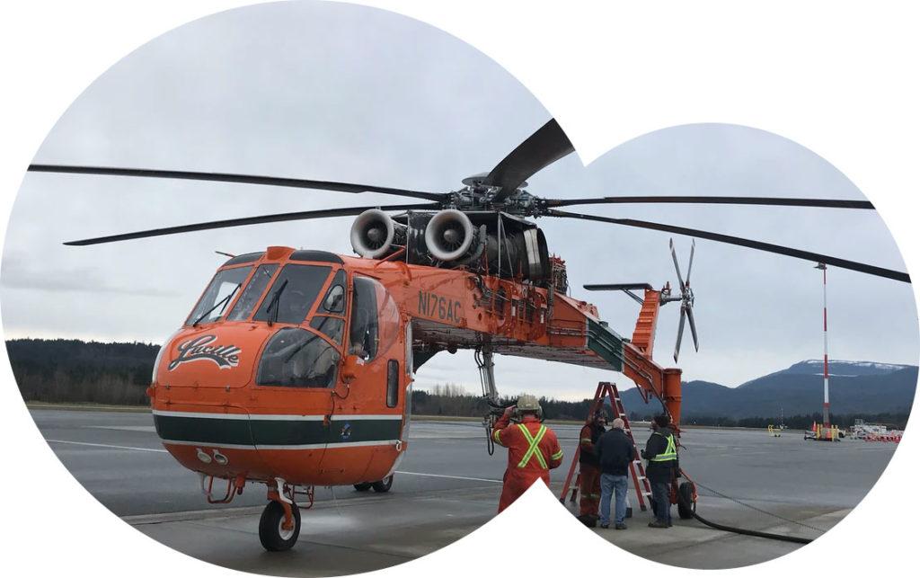 helicoptere constructeur