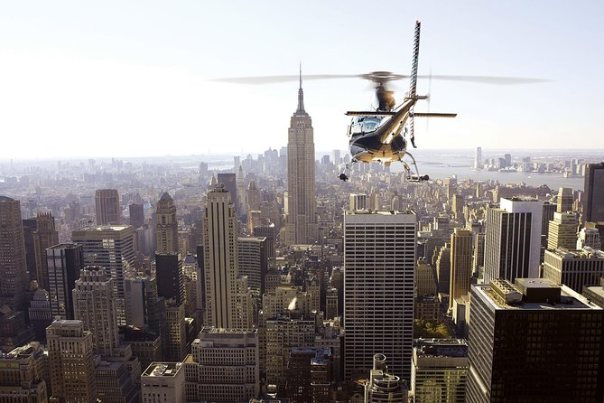 helicoptere new york